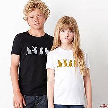 Detské oblečenie - dievčenské / chlapčenské
