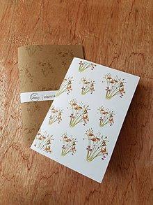Papiernictvo - Zpisník rastlinkový - 10809625_