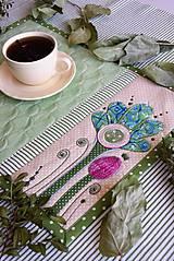 Úžitkový textil - Prestieranie