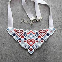 Náhrdelníky - ornament - 10812974_