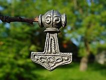 Šperky - Thorovo kladivo II - 10810829_