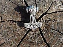 Šperky - Thorovo kladivo II - 10810831_