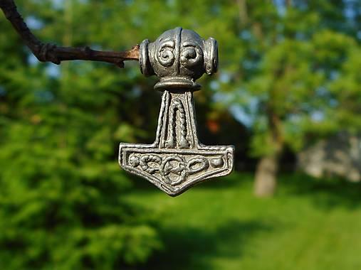 Thorovo kladivo II