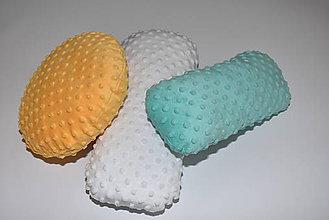 Textil - Minky vankúšiky :) - 10811604_