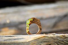 Prstene - Prsten orech - 10812769_