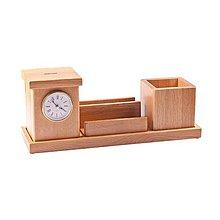 Pomôcky - Therion - drevený organizér - 10811894_