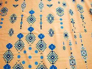 Textil - Šatovka šíře 140 x 110 cm - 10810862_