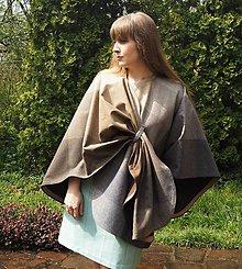 Iné oblečenie - Vlněný pléd Pemberley - 10811756_