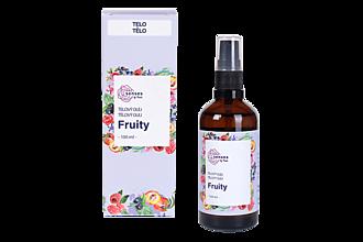 Drogéria - Telový Olej SENSES – Fruity - 10813923_