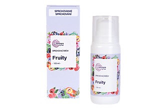 Drogéria - Sprchovací Krém SENSES – Fruity - 10813930_