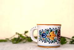 Nádoby - Farebná šáločka - 10813963_