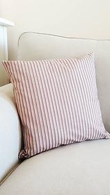 Úžitkový textil - Obliečka na vankúš 40 x 40 cm - 10813465_