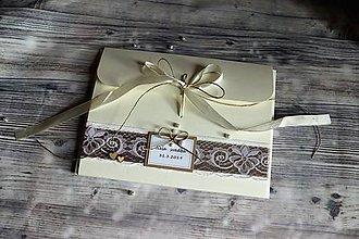 Darčeky pre svadobčanov - fotobox s kamienkami (romantik) - 10816693_