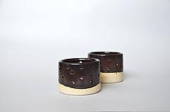 Svietidlá a sviečky - Candle Holder - 10816575_