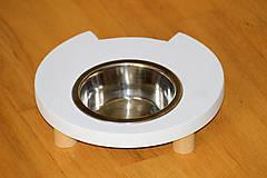 Pre zvieratká - Miska pre mačku - 10816169_