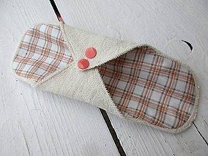 Úžitkový textil - denná vložka-XL extra - 10816238_