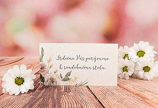 Papiernictvo - Pozvánka Lynne - 10817232_