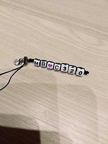 Kľúčenky - Klucenka na auto - 10818179_