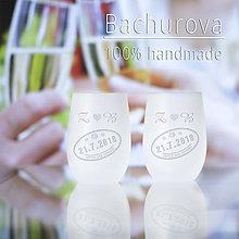 Šaty - Svadobné panáky - 10817740_