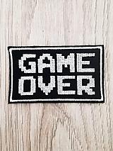 Galantéria - Game over - 10817633_