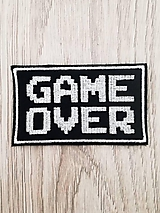 Galantéria - Game over - 10817633_
