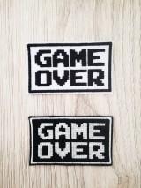 Galantéria - Game over - 10817635_