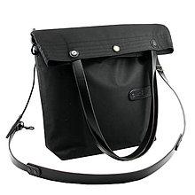 Veľké tašky - Dámská taška  MARILYN BLACK - 10818528_