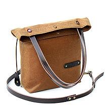 Veľké tašky - Dámská taška MARILYN DUNE 4 - 10818537_