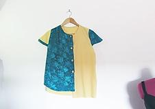Košele - Škaredá košeľa no.1 - 10820549_