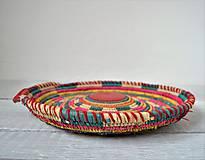 Dekorácie - SIWA Pletené Dekorácie - 10821828_