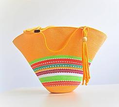 Kabelky - Letní kabelka s výšivkou 2003 - 10820769_