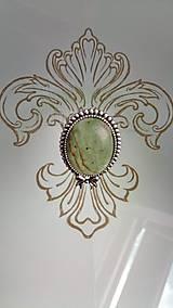 Prstene - Prsteň Royal - 10821330_