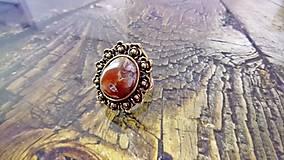 Prstene - Prsteň First - 10821742_