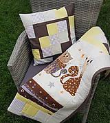 Textil - Návlek na vankúšik