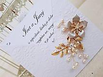 Papiernictvo - Lásky kvet - 10820312_