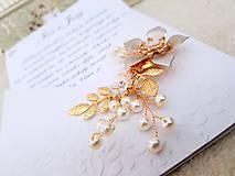 Papiernictvo - Lásky kvet - 10820314_