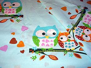 Textil - letný vak na spanie - 10820700_