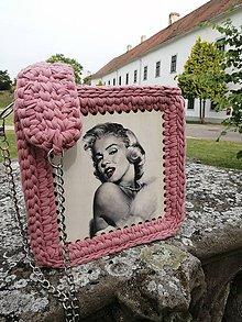 Kabelky - Marilyn - 10820454_