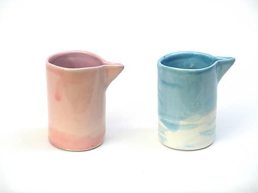 mliečnik porcelán