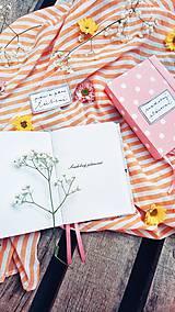 Papiernictvo - Svadobný plánovač - 10822302_