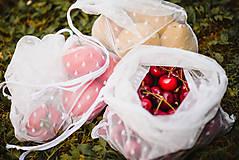 Úžitkový textil - Nákupné vrecká - 10821987_