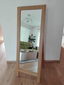 Zrkadlá - Zrkadlo s vešiakom - 10824060_