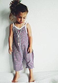Detské oblečenie - Overal - 10823695_