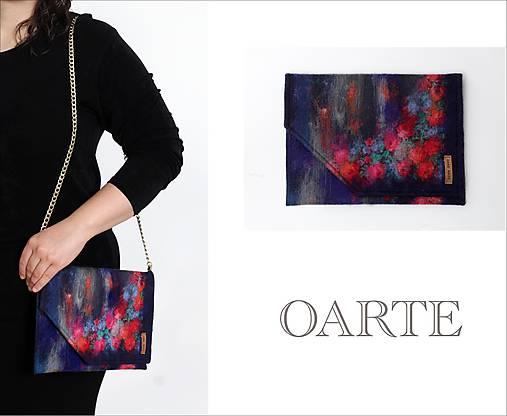 Arttexová kabelka