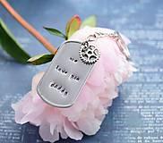 Doplnky - Kľúčenka -zľava 4€ - 10822723_