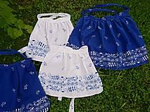 Úžitkový textil - Keď mamka s dcérkou varí štýlovo ♥ - 10827337_