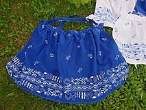 Úžitkový textil - Keď mamka s dcérkou varí štýlovo ♥ - 10827342_