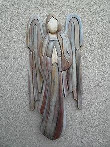 Socha - Anjel  8 -4 - 10826179_