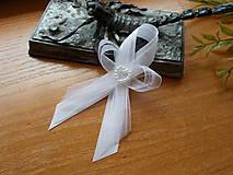 Pierka - svadobné pierko pre rodičov II. - 10826019_