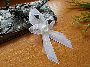 Pierka - svadobné pierko pre rodičov II. - 10826018_